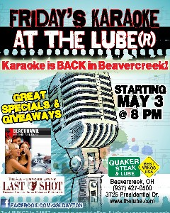 Quaker Steak &amp; Lube